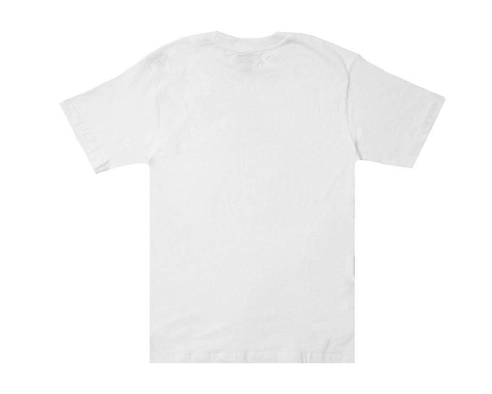 Chinatown Market General Tee White F20 1990027