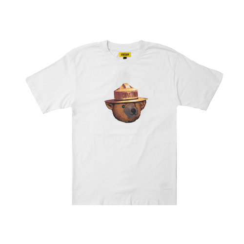 General Tee White F20 1990027