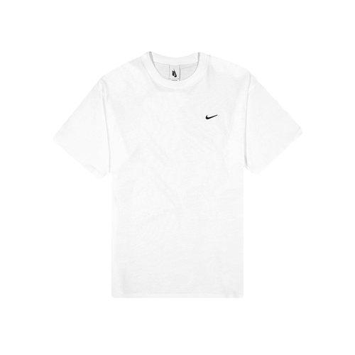 Nikelab Tee White Black CV0559 100