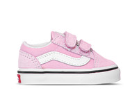 Vans Old Skool V Lilac Snow True White VN038JNV3M1