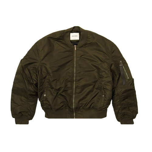 Ebomb Jacket Forest Green 2021124 22
