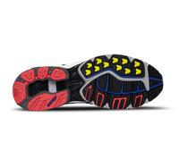 Mizuno Wave Rider 10 White Black Racing Red D1GA203001
