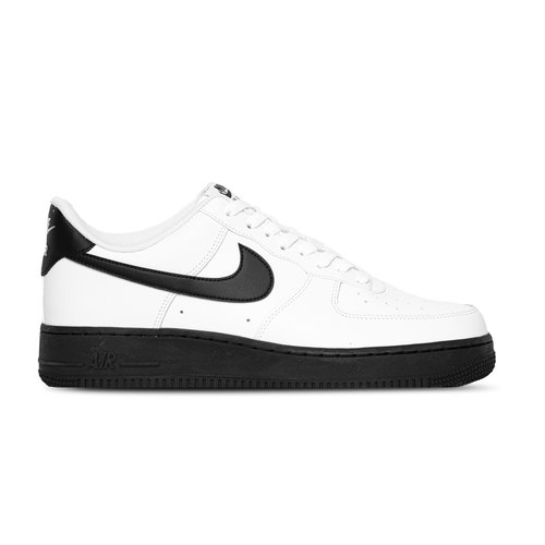 Air Force 1 '07 White Black CK7663 101