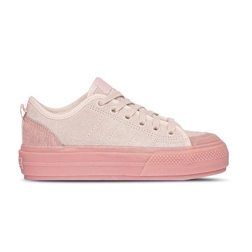 Nizza RF Platform W Linen Vapour Pink FW0268