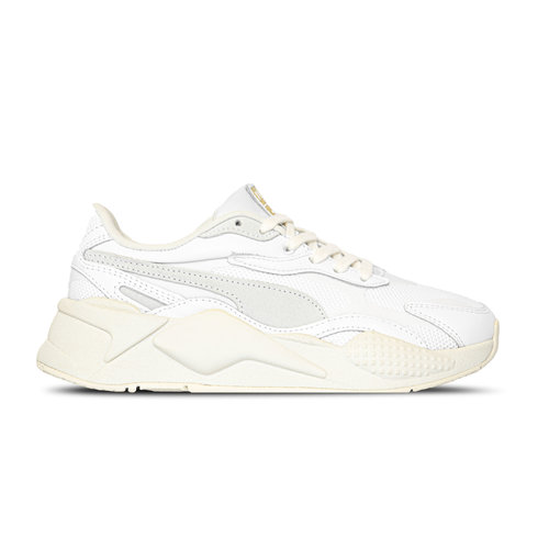 RS X³ Puma White Whisper White 374293 01