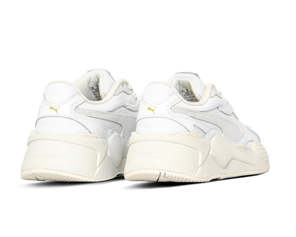 Puma RS X³ Puma White Whisper White 374293 01