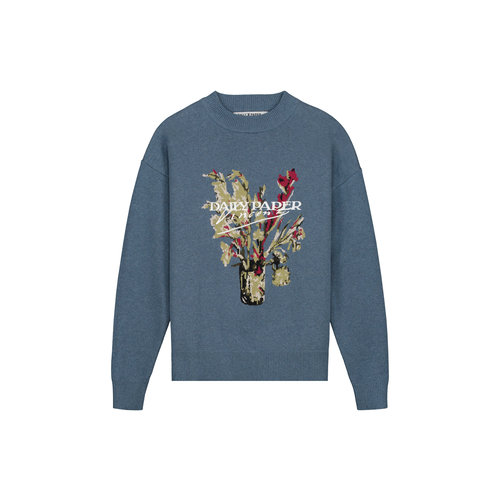 Van Jenet Sweater Blue Ashes 2041013 10