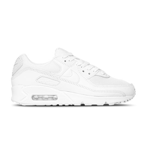 W Air Max 90 White White Wolf Grey CQ2560 100