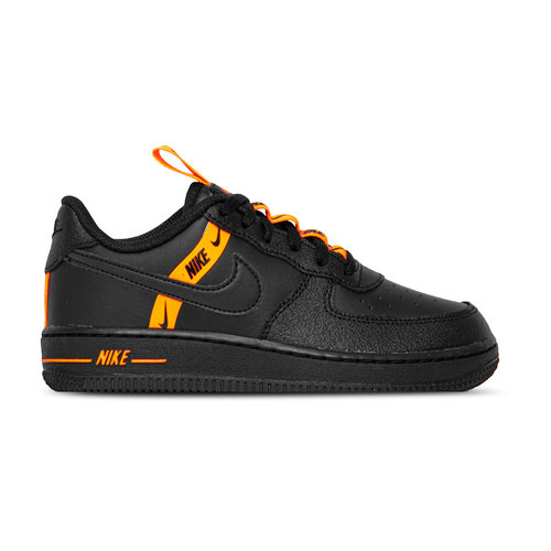 Force 1 LV8 KSA PS Black Total Orange CT4681 001