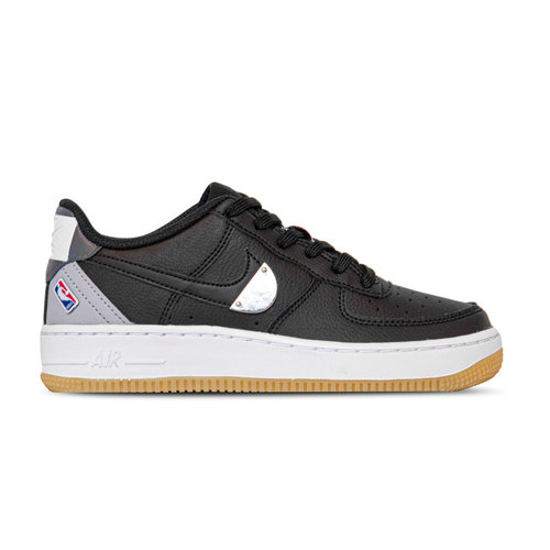 Air Force 1 LV8 1 H020 GS Black Wolf Grey CT3842 001