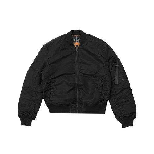 Van Jomber Bomber Black 2041012 4