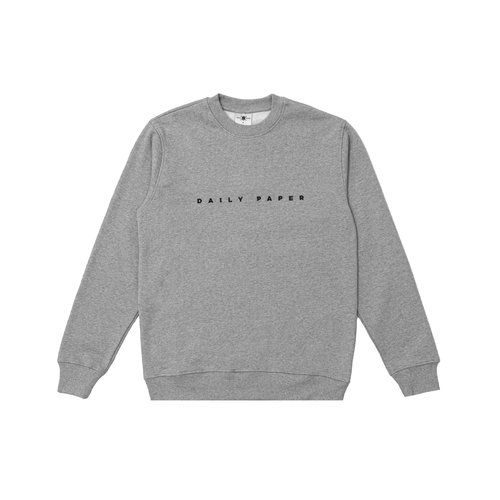 Alias Sweater Grey 19E1SW03 03