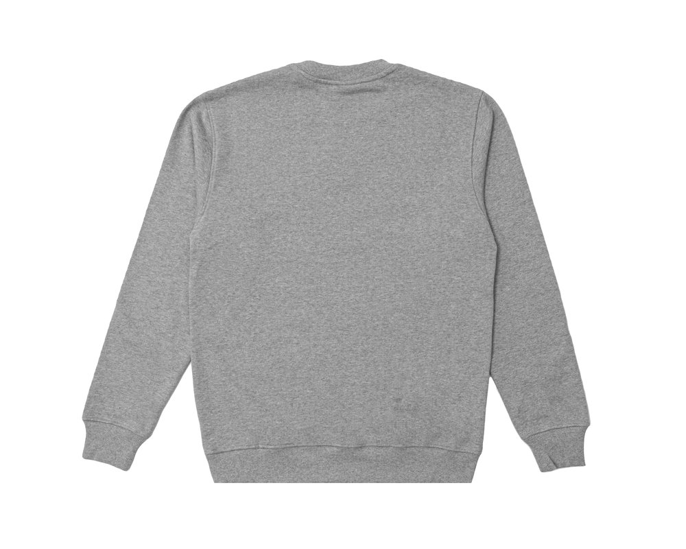 Daily Paper Alias Sweater Grey 19E1SW03 03