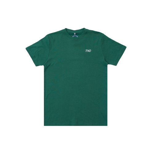 Catna Tee Dark Green TNO59