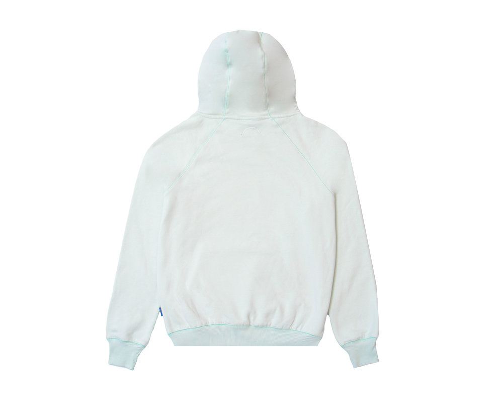 The New Originals Freddy Flying Hoodie Light Blue TNO60