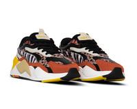 Puma W RS X³ Wild Cats Black Rust 373953 02