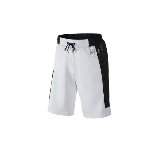 Court Short White White Black 743998 100