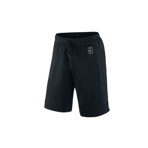 Court Short Black Black White 743998 010