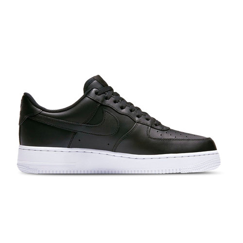 Air Force 1 '07 Black Black White AA4083 015