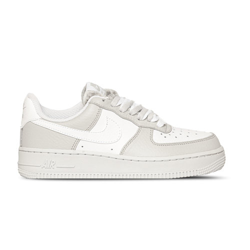 Air Force 1 07 Light Bone White Photon Dust Life Lime DC1165 001