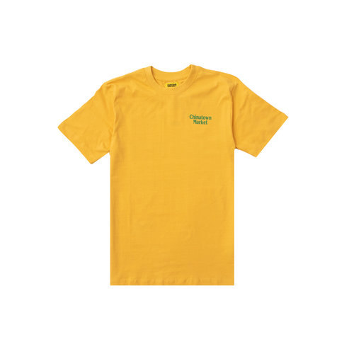 Lawyer Tee Yellow 1990272 0201