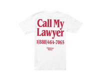 Chinatown Market Lawyer Tee White 1990272