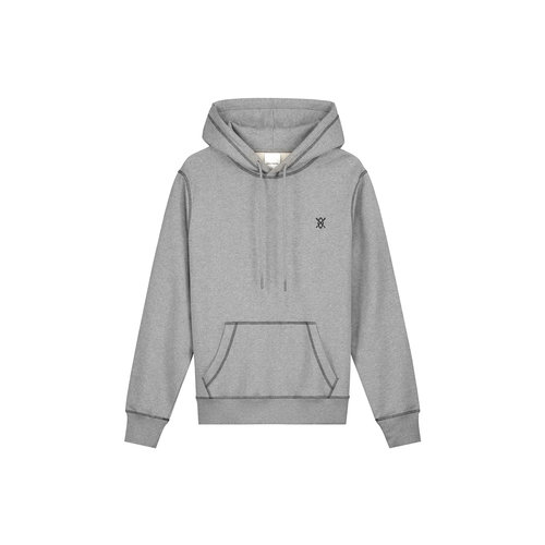 Hoshield Hoodie Grey 2021308 23