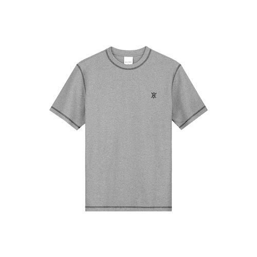 Hoshield Tee Grey 2021310 23