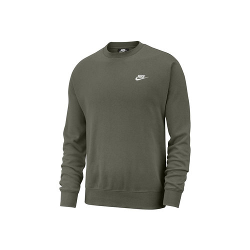 NSW Club Fleece Crewneck Twilight Marsh BV2662 380