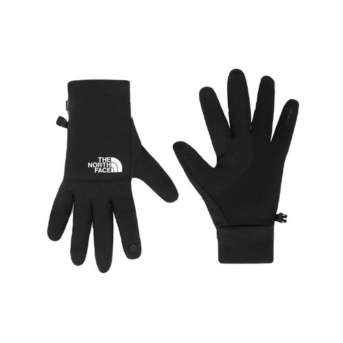 Etip Recycled Glove TNF Black TNF White NF0A4SHAKY4