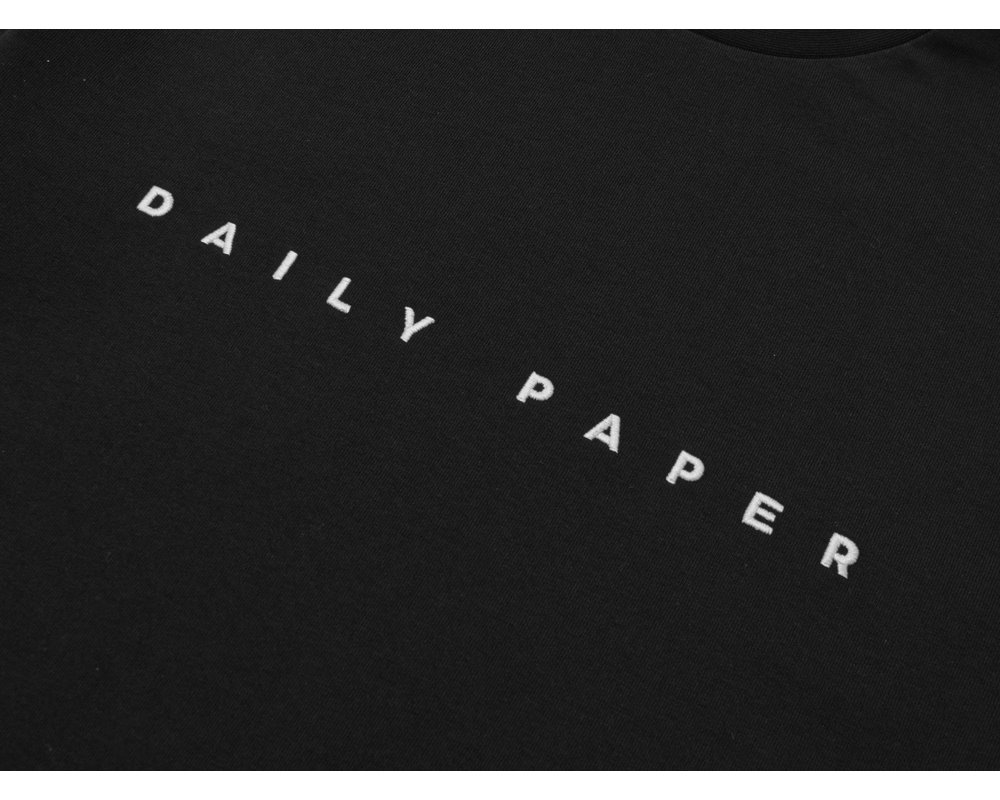 Daily Paper Alias Tee Black 2021181 04