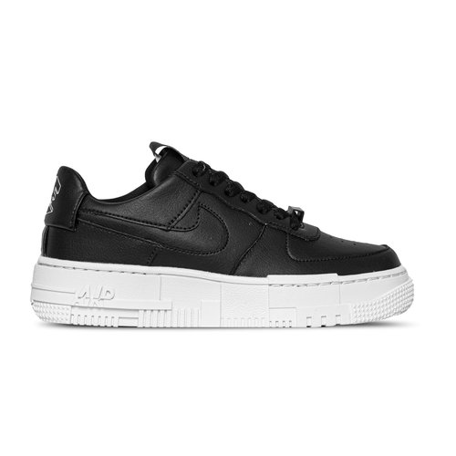Wmns Air Force 1 Pixel Black White Black CK6649 001