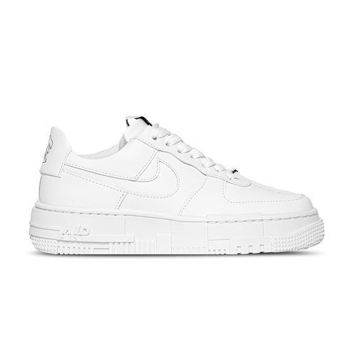 Wmns Air Force 1 Pixel  White White Black Sail CK6649 100