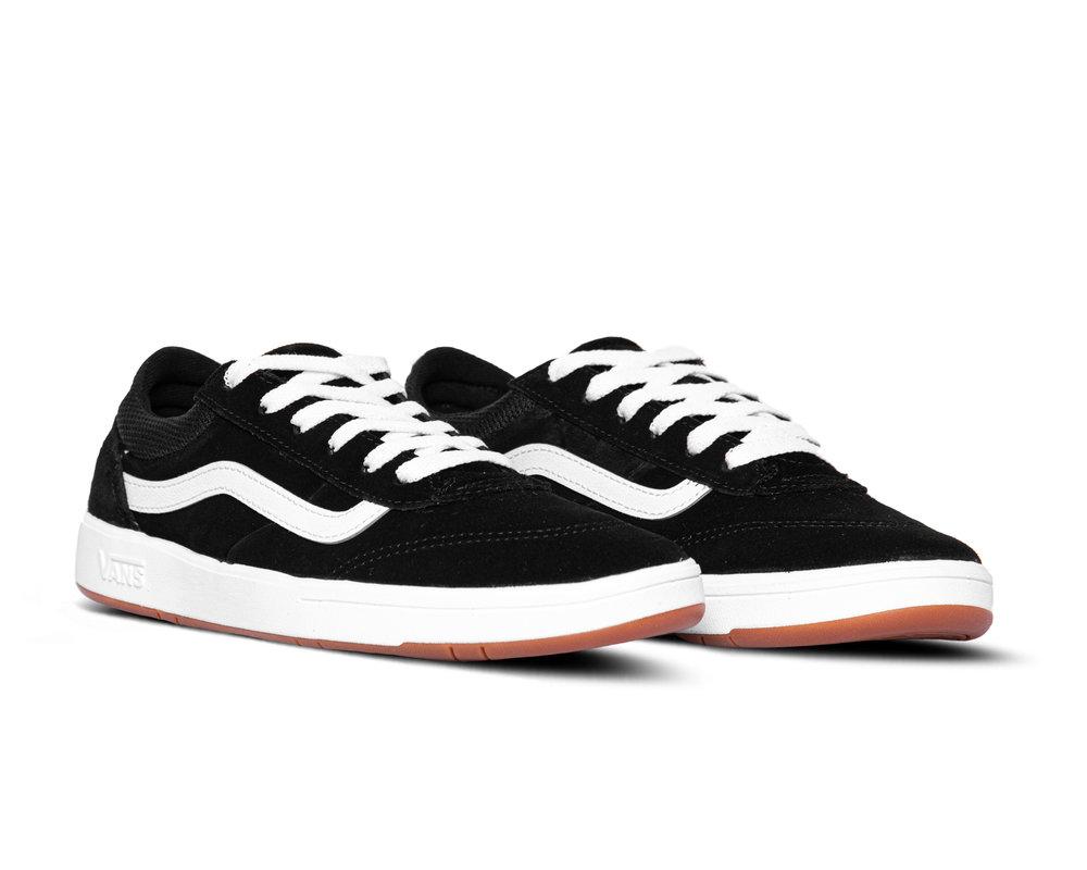 Vans Cruze CC Staple Black True White VN0A3WLZOS71