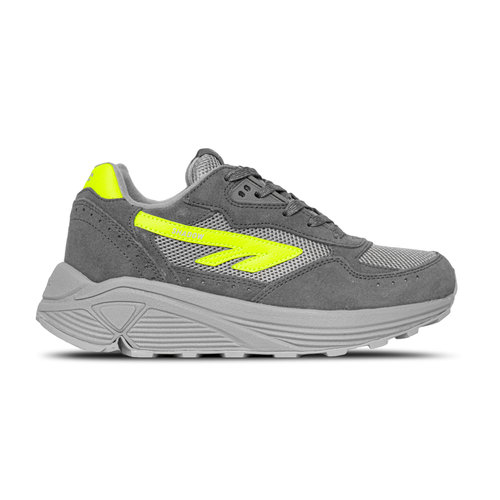 HTS Shadow RGS Grey Neon Yellow K010002 051 01