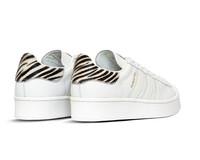 Adidas Superstar Bold W White Tint Off White Core Black FV3458