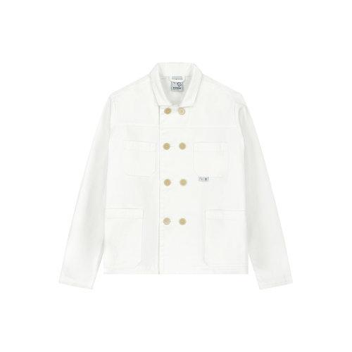 x Bonne Suit White DPSB02 10