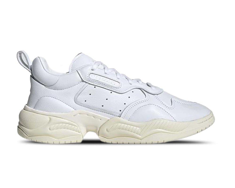 Adidas Supercourt RX Crystal White Chalk White Raw White EF1894