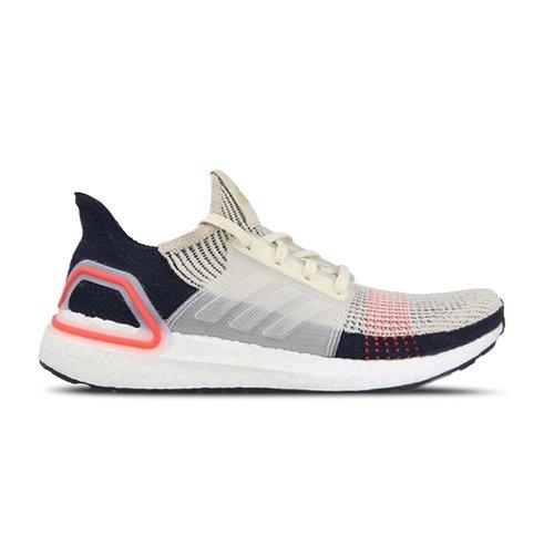 UltraBOOST 19 Clear Brown Chalk White Footwear White B37705