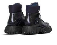 Filling Pieces Worker Boot Navy  4532822 1658