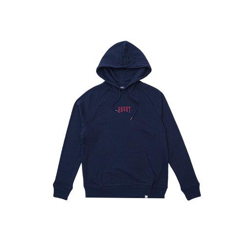 Ichiban Hoodie Navy Pink HFD310