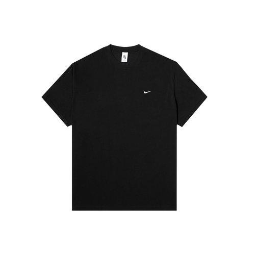 Nikelab Tee Black White CV0559 010