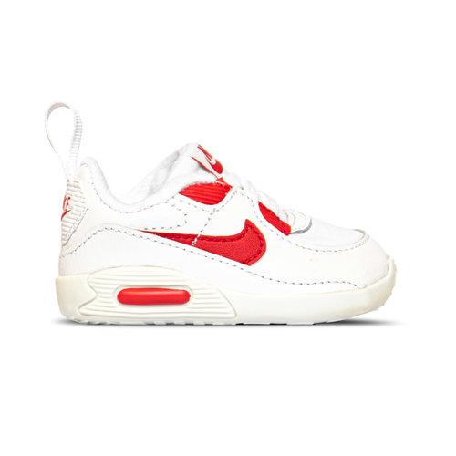 Max 90 Crib  White Hyper Red CI0424 105