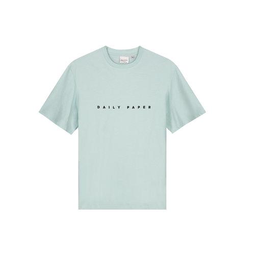 Elias Tee Pastel Turquoise 2111012