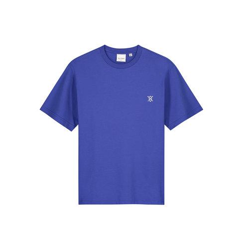 Eshield Tee Mazarine Blue 2111006