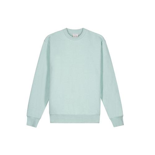 Derib Sweater Pastel Turquoise 2111009