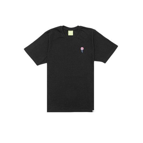x Saša Ostoja Tee Black BT1010 001
