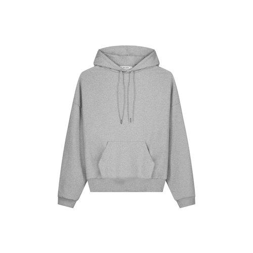 Ecar Hoodie Grey 2112016