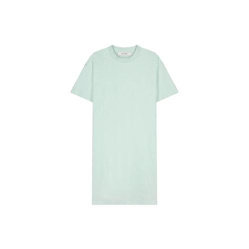 Wmns Derib Dress Pastel Turquoise 2112017