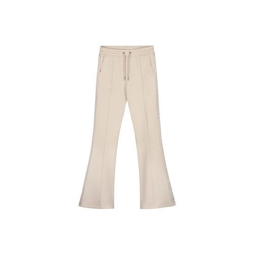 Wmns Etape Flare Pants Beige 2112021